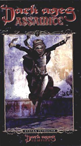 Dark Ages Clan Novel Assamite: Book 2 of the Dark Ages Clan Novel Saga (English Edition)