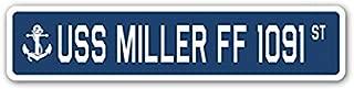 Best uss miller ff 1091 Reviews