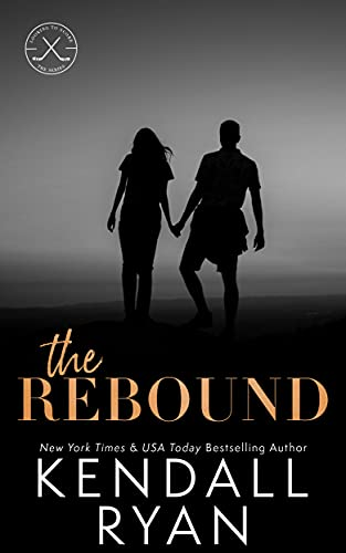 The Rebound (Looking to Score Book 4) (English Edition)