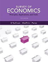 Survey of Economics: Principles, Applications and Tools: United States Edition