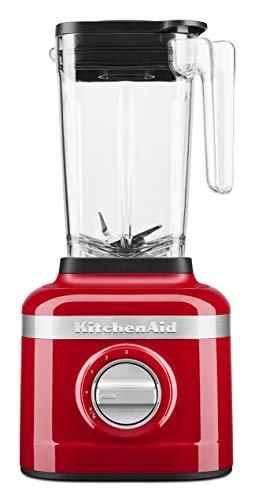 KitchenAid KSB1325PA K150 Blender, 48 oz, Passion Red