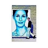 shenjin Notting Hill Filmposter Romantische Komödie Film