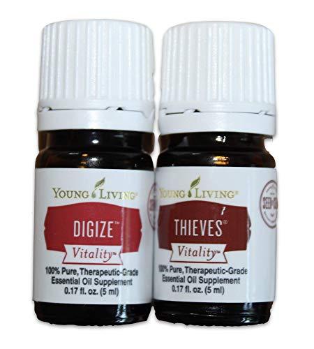 Aceite esencial Thieves de Young Living, 15ml