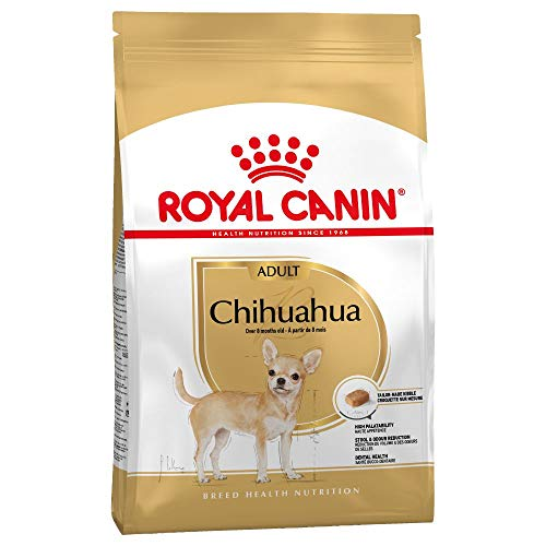 Royal Canin Chihuahua Adult 1,5 g, Hundefutter, Trockenfutter