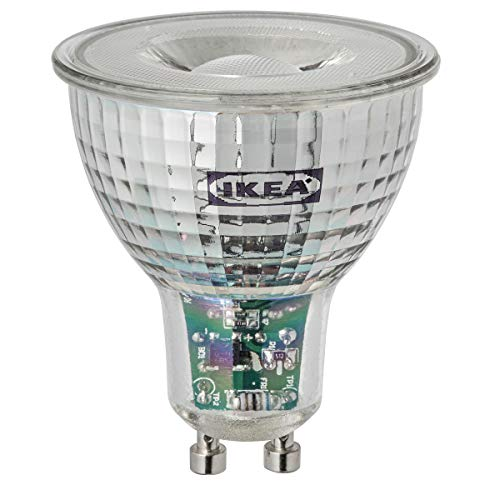 IKEA TRÅDFRI LED lamp GU10 400 lumen draadloos dimbaar warm wit