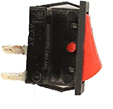 Ryobi RE180PL Router Replacement Rocker Switch # 9823779002