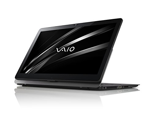VAIO Z (flip) 2-in-1 Laptop (Intel Core i7-6567U, 16GB Memory, 512GB...
