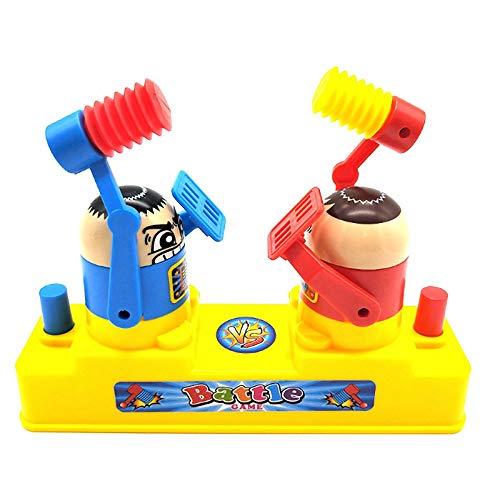iLink Juego de Mesa de acción para niños de 2 palyers, Juguetes interactivos de Padres e Hijos, Juegos preescolares para niños y niñas de 4 5 6 7 8 años de Edad