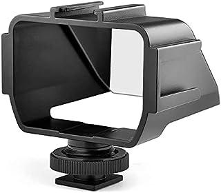 Vlog Selfie Flip Screen Reverse Mirror for Digital Mirrorless Camera for Fujifilm XT3 XT30 X100V Sony A9 A7R3 A7III A7II A...