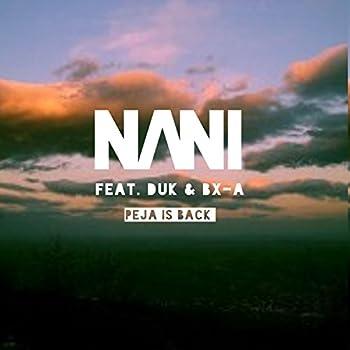 Peja is back  feat DUK & BX-A  [Explicit]