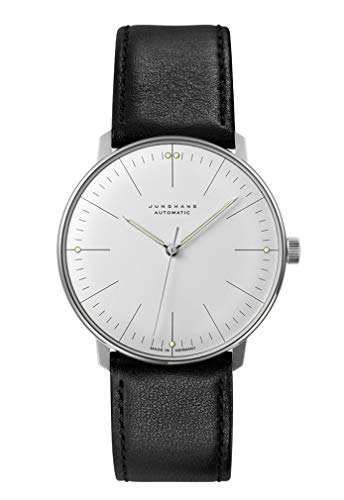 Junghans - MAX Bill Automatic 027/3501.00, Herrenuhr