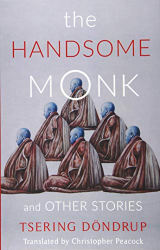 Image of The Handsome Monk and Other Stories (Weatherhead Books on Asia)