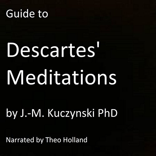 Guide to Descartes' Meditations cover art