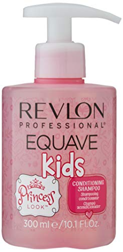 Revlon Equave Kids Princess Shampoo
