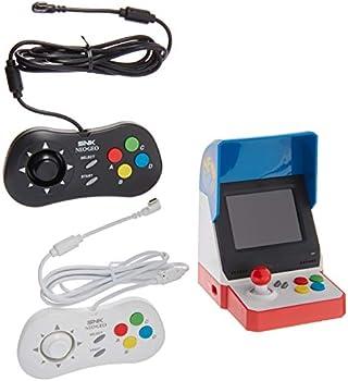 Snk Neogeo Mini Pro Player Pack Bundle