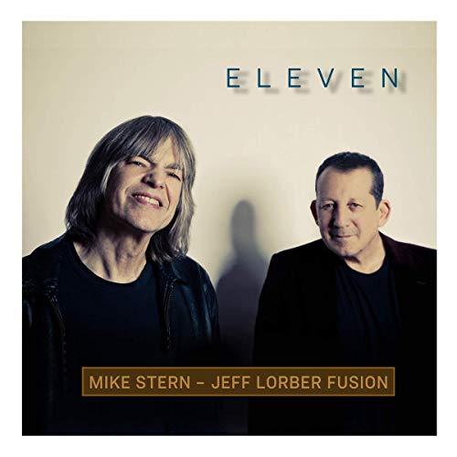 Eleven - Jeff Lorber Fusion