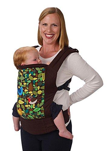 Boba - Sac à dos porte-bébé Boba 4GS Tweet