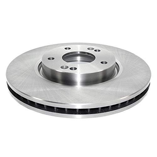 Centric Parts 121.51020 C-Tek Standard Brake Rotor