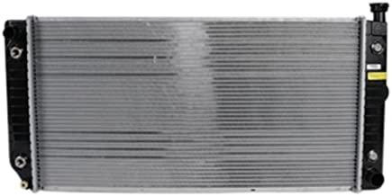 ACDelco 21033 GM Original Equipment Radiator