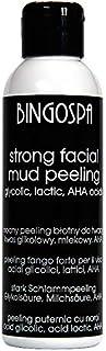 BINGOSPA Fuerte exfoliación facial con ácido glicólico ácido láctico ácido de fruta AHA 120 ml