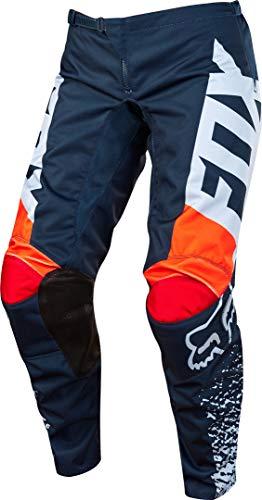 FOX 180 Damen Motocrosshose 10 Dunkelblau