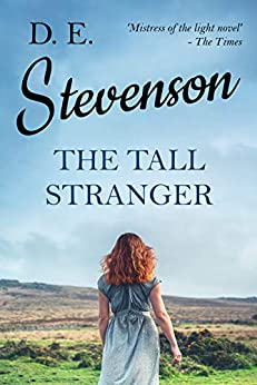 The Tall Stranger by [D. E. Stevenson]