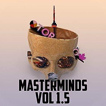 Masterminds Vol.1.5 (Instrumental)