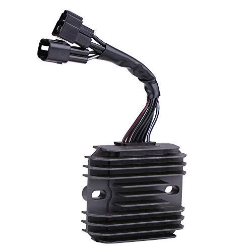 Gleichrichterspannungsstabilisator, Motorrad-Spannungsregler für GSXR 600 750 2006-2013