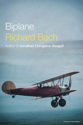 Biplane (English Edition)