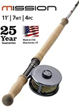 Best orvis h3 fly rod Reviews
