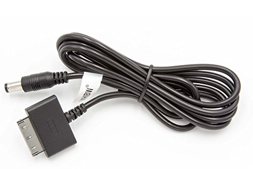 vhbw adapter cable charger power cable for Acer Iconia W510, W510P, W511, W511P.