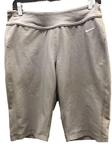 Nike Modern Fit Dry - Pantalón Corto para Mujer - - M