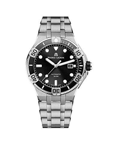 Maurice Lacroix AIKON Venturer AI6058-SS002-330-1 Reloj Automático para Hombres