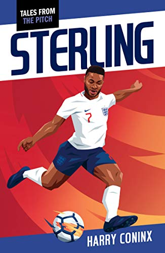 Coninx, H: Sterling