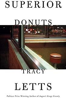 Superior Donuts (TCG Edition)