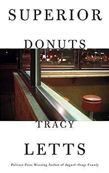 Superior Donuts  TCG Edition
