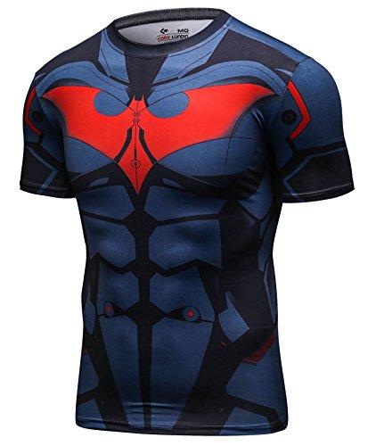 Men's Compression Sport T-Shirt
