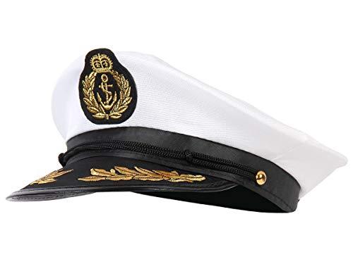 FARAM - Kapitänsmütze