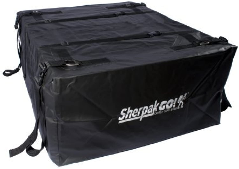 Sherpak Go 15 Cartop Storage by Sherpak