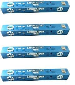 Parafilm M PM998 All-Purpose Laboratory Film Pack 50' 20
