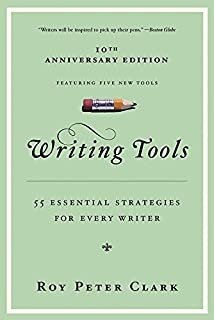 Writing Tools: 50 Essential Strategies for Every Writer (0316014990) | Amazon price tracker / tracking, Amazon price history charts, Amazon price watches, Amazon price drop alerts