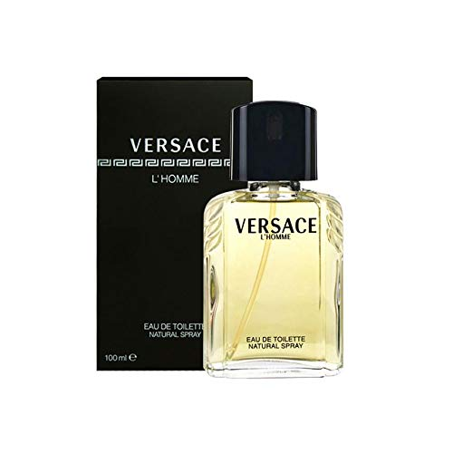 Versace - VERSACE LHOMME edt vapo 100 ml