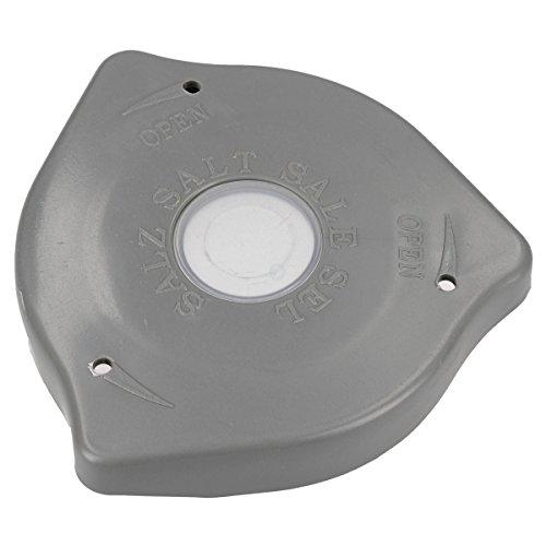Tapón para maceta de sal gris para lavavajillas AS0007123 Proline