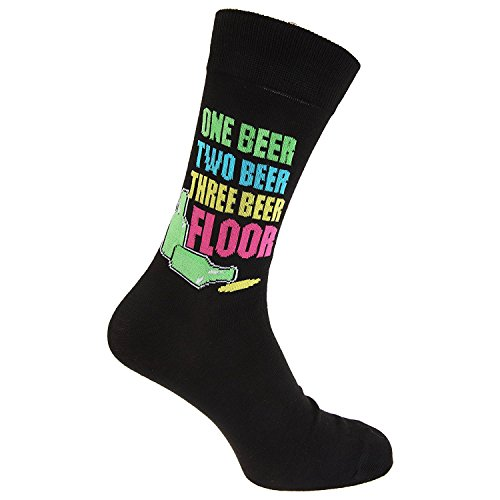 HDUK Mens SocksHerren Socken 1/2/3 Floor