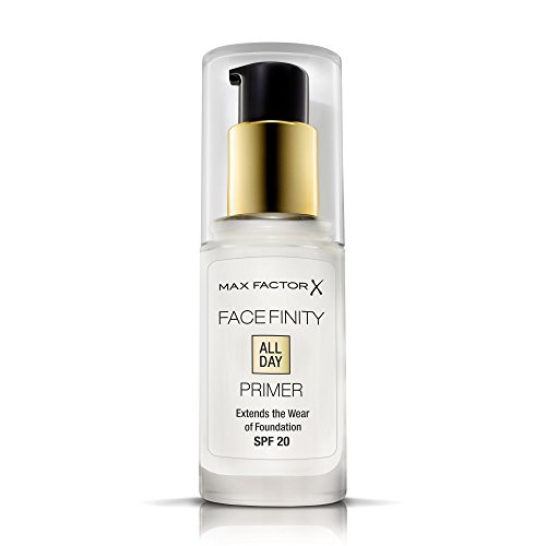 Max Factor -   Facefinity All Day