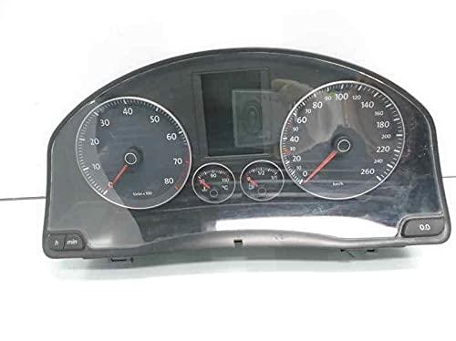 Reloj Cuenta Kilometros Volkswagen Eos 110080375017 1Q0920874 (usado) (id:dcosp694200)