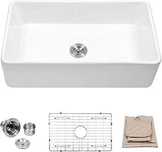 Best ceramic single bowl kitchen sink Reviews