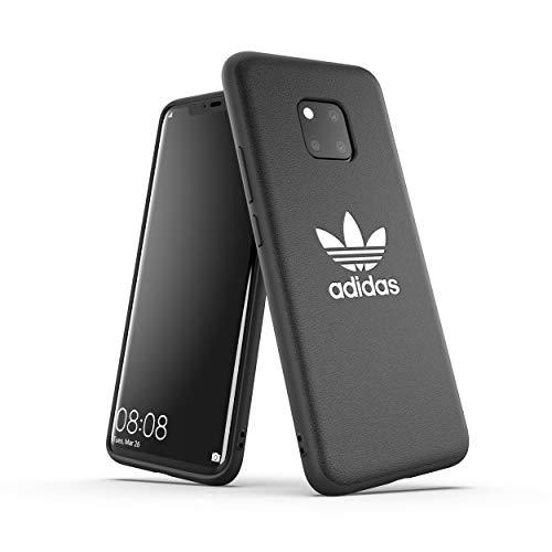 Preisvergleich Produktbild adidas Originals Phone Case / Handyhülle Schutzhülle kompatibel mit Huawei Mate 20 Pro - Black / Schwarz