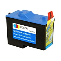 Dell Ink Cartridge Color