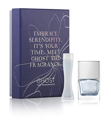 Ghost The Fragrance Mini Set de regalo, 5 ml